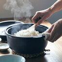 ベルメゾン まいにち土鍋 <6/8号> ガス火専用[日本製] ◆大(サイズ)◆◇ 調理 料理 器具 ツール 道具 鍋 土鍋 圧…