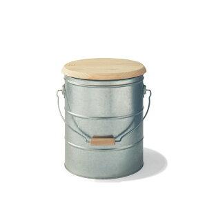 ベルメゾン 檜蓋の米びつ[日本製] ◆5kg(サイズ)◆ ◇ キッチン 調理 用具 グッズ 用品 米びつ 米櫃 ライス お米 収納 保存 袋 ボックス 容器 米BELLE MAISON DAYS ◇