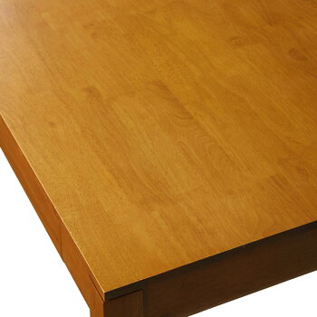 【BELLEMAISON】ベルメゾン引出し付きテーブル「ナチュラル」◆C/120×60◆
