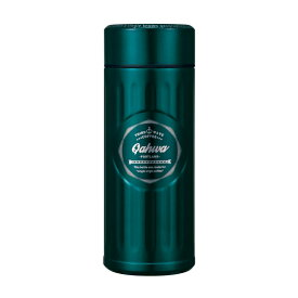 ベルメゾン カフアコーヒーボトル 「ブルー」◇ 保温 保冷 広口 用具 グッズ 用品 水筒 ボトル マグ◇