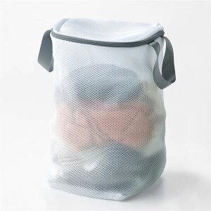 ベルメゾン 洗濯ネット 「ホワイト」 ◆ 小・ダブルメッシュ ◆ ◇ ベルメゾン 洗濯ネット ランドリー ◇