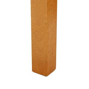 パソコンデスク「ナチュラル」◆E/140×40I/120×50(幅(cm))◆◇家具収納ワークデスクパソコンPC机書斎リビングダイニング木製おしゃれ天然木在宅ワーク◇