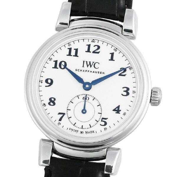 【国際限定保証2018年11月5日記載】IWC ダ・ヴィンチ オートマティック 150イヤーズ IW358101【腕時計】【メンズ】【自動巻】【中古】【世界限定500本】