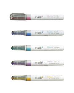 ◎2トーンカラーマーカー マークタス グレータイプ【PM-MT101】蛍光ペン ラインマーカー mark+ コクヨ KOKUYO PMMT101