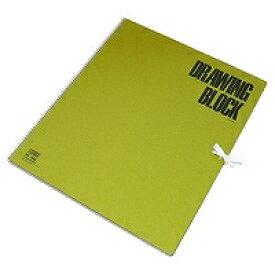 マルマン スケッチブック オリーブ F8 S88 F8 縦457×横390×厚11mm 20枚 画用紙