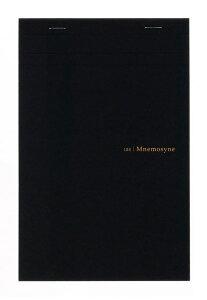 マルマン Mnemosyne/ニーモシネ ノートパッドA5 特殊5mm方眼罫【N188A】70枚 本体サイズ:縦227×横148×厚9mm 切り取りミシン目付/レポート用紙