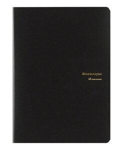 マルマン Mnemosyne/ニーモシネ ノートパッド&ホルダー A4【HN187A】A4特殊5mm方眼罫/切り取りミシン目付 枚数:70枚 ホルダーサイズ縦327×横233×厚12mm/PP製