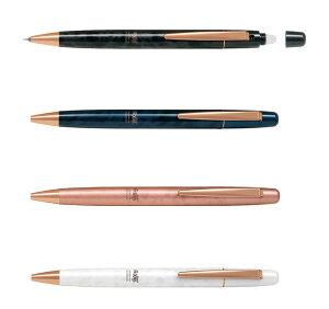 フリクションポイント ノックビズ 0.4mm クリップスライドノック式フリクションボールペン【LFPK-3SS4】インキ色:黒 FRIXION POINT KNOCK Biz ノック式ボールペン/消せるボールペン/こすると