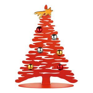 アレッシィ クリスマスツリー レッド H45cm BM06 R