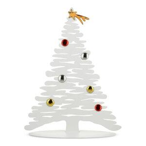 アレッシィ クリスマスツリー H45cm ホワイト BM06 W