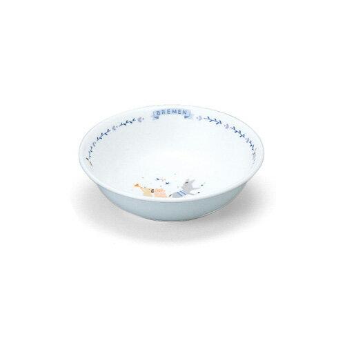 NARUMI ナルミの子ども食器 ブレーメン おやつ皿