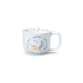 NARUMI ナルミの子ども食器 ブレーメン マグカップ