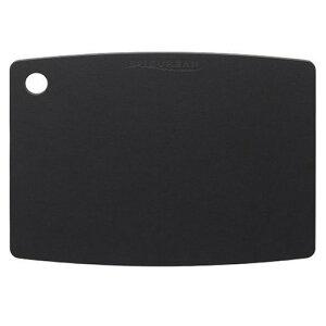 エピキュリアン カッティングボード ブラック Lサイズ