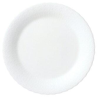 narumibonchainashirukihowaito 27cm晚餐盘子