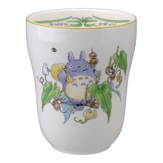 My Neighbor Totoro Noritake bone China Cup