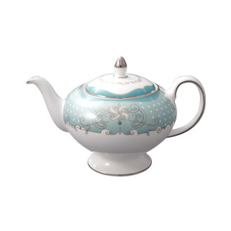 WEDGWOOD Wedgewood psyche teapot Lee S size