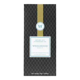 """韦奇伍德茶""""英式下午茶,茶 25 袋"""