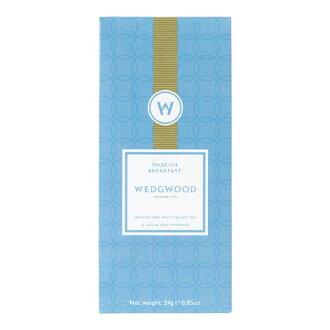 """韦奇伍德茶""""英国早餐茶""""茶 25 袋"""