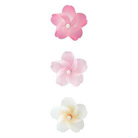 アッシュコンセプト カゼグルマ 桜(3個セット)