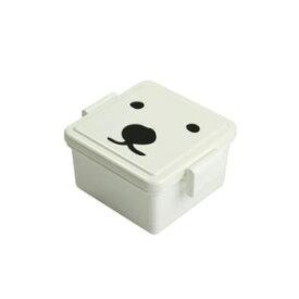 GEL-COOま  じぇるくーま(めす) Sサイズ 保冷剤一体型ランチボックス (弁当箱) ジェルクーマ/ジェルクーま
