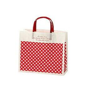 (引き出物 紙袋 ペーパーバック ブライダルバック 袋 引き出物袋 引出物 結婚式) チェックペーパーバッグ 横底マチ