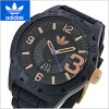 Adidas originals adidas originals watches rose Newburgh NEWBURGH black x Gold / adidas ADH3082
