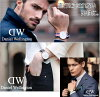 Daniel Wellington Daniel Wellington watches rose / Oxford men and women 36 mm Daniel Wellington 0501 DW