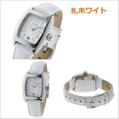 【2年保証】フォリフォリFOLLIFOLLIE腕時計レディース/女性用選べる10色S922