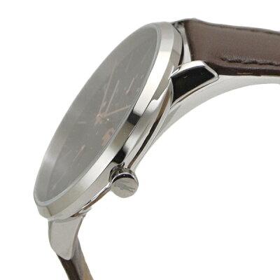 ラコステLACOSTE腕時計メンズ40mmネイビー文字盤マルチカレンダー2010976