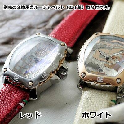 リトモラティーノRitmoLatino腕時計クワトロオートQUATTROAUTO機械式自動巻きメンズQA-91ML