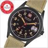 SWISS MILITARY瑞士军事手表、CLASSIC TEXTILE古典·纺绩品人/女士男女两用尺寸SWISS MILITARY HANOWA ML-388