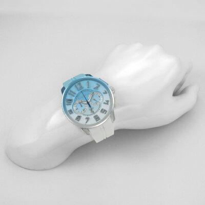 【クリーナープレゼント】【テンデンス】TENDENCEディカラースカイDE'ColorSky腕時計TY146105