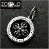 ZOCALOソカロクレスト・オブ・ヴァジェラ・SペンダントZZPDS-0078【送料無料】