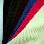 【ポリエステルスーティングカルゼニット生地7色】135cm幅ポリエステル100%ニットカットソー綾無地生地ジャケットスカートトップスワンピースパンツセットアップハンドメイド婦人服手作り縫製日本製