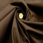 【11号帆布112cm幅綿100%ブラウン】コットン100%112cm幅キャンバス地11号帆布カラー:ブラウンハンドメイド手作り