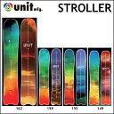 17-18 UNIT ユニット スノーボード STROLLER ストローラー