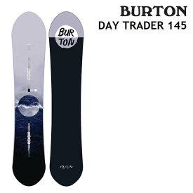 19-20 BURTON DAY TRADER バートン デイトレーダー スノーボード 板 レディース 145cm 日本正規品