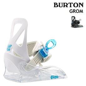 19-20 BURTON GROM BINDING バートン グロム ビンディング バインディング バインディング スノーボード キッズ 日本正規品