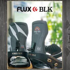 20-21 MOSS anniversary binding × FLUX XF フラックス エックスエフ ビンディング バインディング スノーボード メンズ レディース 日本正規品
