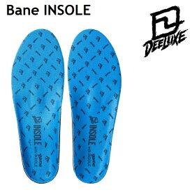 DEELUXE ディーラックス BANE INSOLE バネインソール
