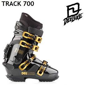 20-21 DEELUXE TRACK 700 ディーラックス トラック700 ブーツ ハードブーツ ノーマルインナー アルペン メンズ レディース スノーボード 日本正規品
