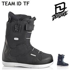 20-21 DEELUXE TEAM ID TF ディーラックス チーム アイディー ブーツ サーモインナー メンズ レディース スノーボード 日本正規品