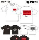 [最大3000円クーポン配布中]P01プレイWDPTEETシャツPLAYDESIGNプレイデザイン半袖