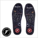 5mm FP INSOLE/FOOT PRINT INSOLE(フットプリントインソール)KING FOAM INSOLES-GUSTAVO(グスタヴォ) FE...