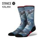 STANCESOCKSスタンスソックスKALANIカラニKalanirobbカラニロブCLASSICクラシック靴下