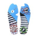 7mm FP INSOLE/FOOT PRINT INSOLE(フットプリントインソール)KING FOAM INSOLES-JAWS(ジョーズ)