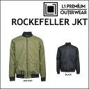 17-18 L1 エルワン ウエア ROCKEFELLER JACKET ロックフェラー ジャケット