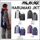 17-18 MOUNTAIN ROCK STAR マウンテンロックスター ウエア HARUMAKI JACKET ハルマキ ジャケット