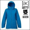 16-17 BURTON バートン ウエア AK GORE-TEX 2L BLADE JACKET ブレード ジャケット ATHENS レディース