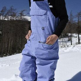 21-22 SK1P スキップ SKIP PANTS パンツ ウエア レディース スノーボード
